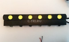Ходовые огни HDX-D008, комп.