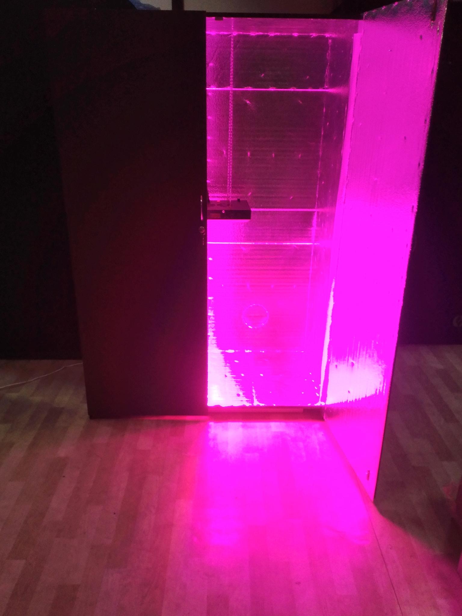 Led панель Grit 300W