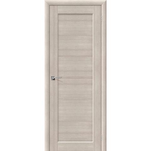Аква Дверь 7 Cappuccino Veralinga