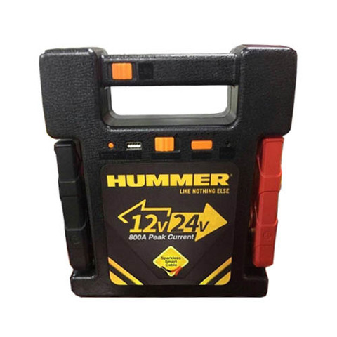 HUMMER Н24 HMR24-пусковое устройство для автомобиля + Power Bank