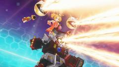 Sony PS4 Megadimension Neptunia VIIR (с поддержкой PS VR, английская версия)