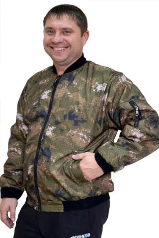 Куртка арт. 182 дуплекс М18