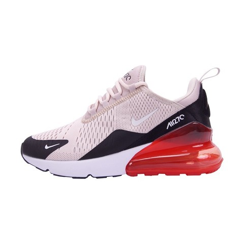 Кроссовки Nike Air Max 270 Biege Red