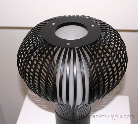 replica  Chasen d 28  table lamp