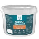 Грунт-краска Aquaprime KG (Аквапрайм КГ) 20 кг