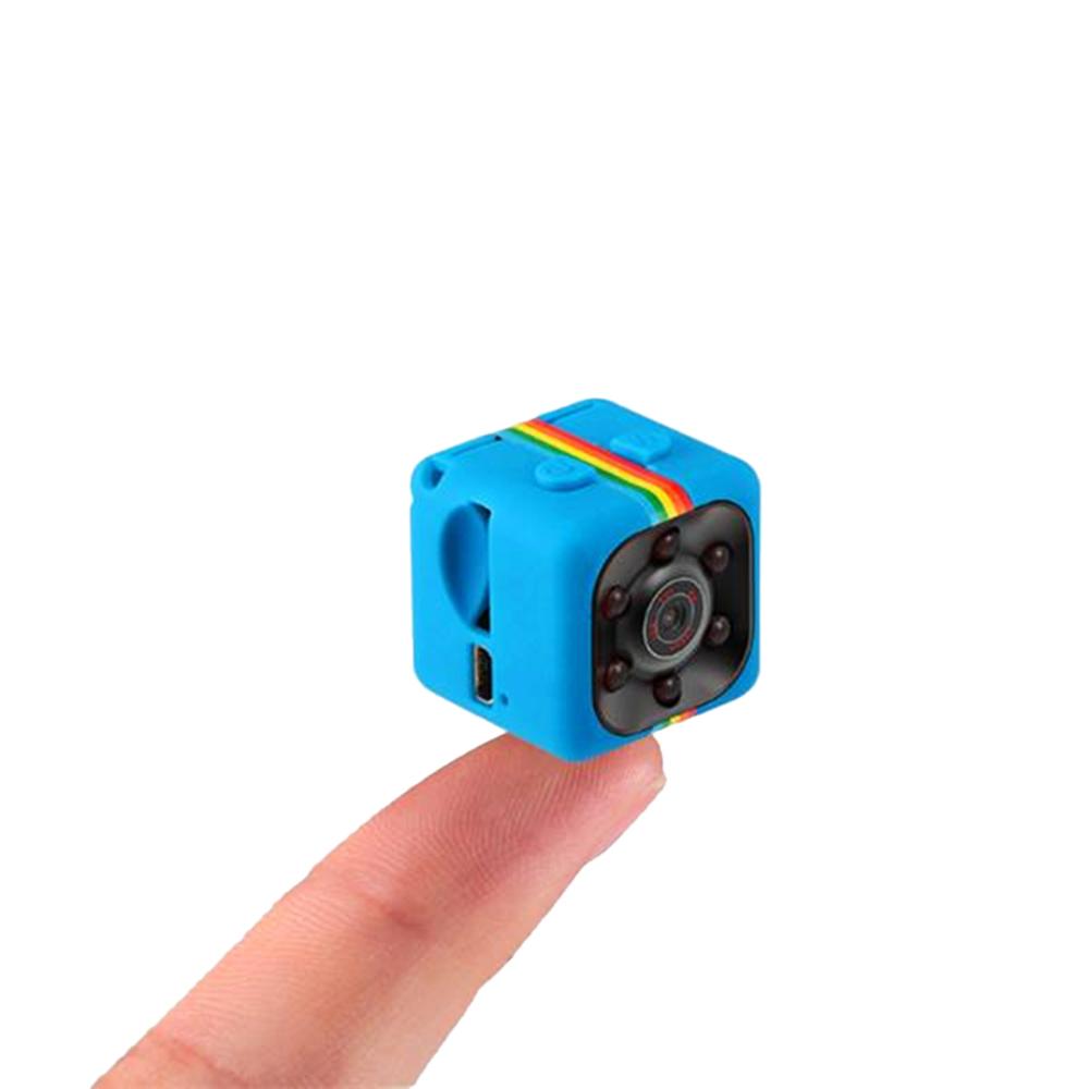 Скрытая мини камера mini dv 5 hd original