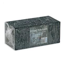 Пластилин Гамма Скульптурный оливковый,1 кг,2.80.Е100 М