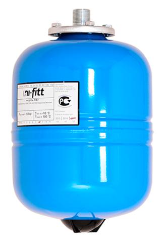 Гидроаккуммулятор Uni-Fitt 24 подвесной WAV24-U