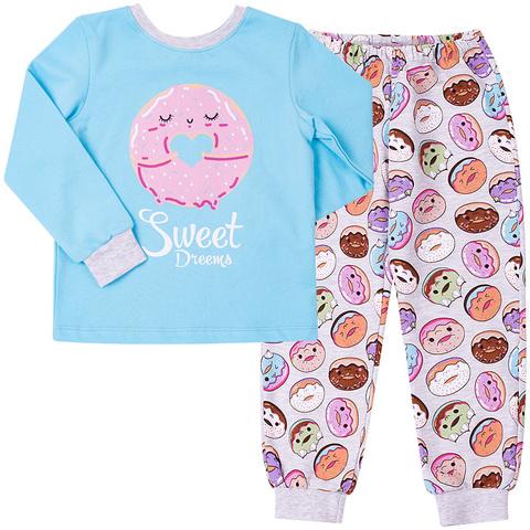 КП188 Пижама для девочки