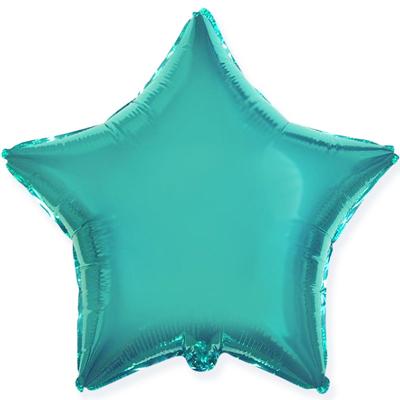 Металлик Turquoise