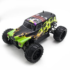 Монстр-трак HSP Monster H-Dominator 94111TOP-STS250A 4WD TOP 1:10 2.4G