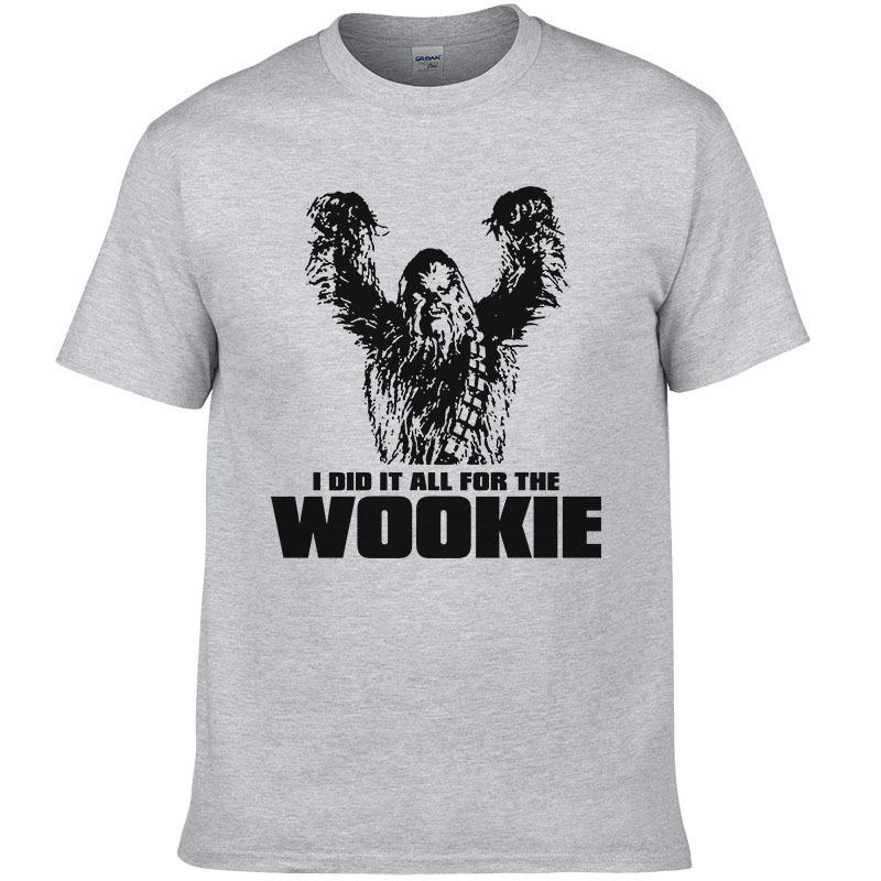 Футболки мужские Футболка Wookie 4668501110_1847901701.jpg