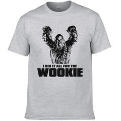 Футболка Wookie