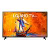 Ultra HD телевизор LG с технологией 4K Активный HDR 49 дюймов 49UK6200PLA