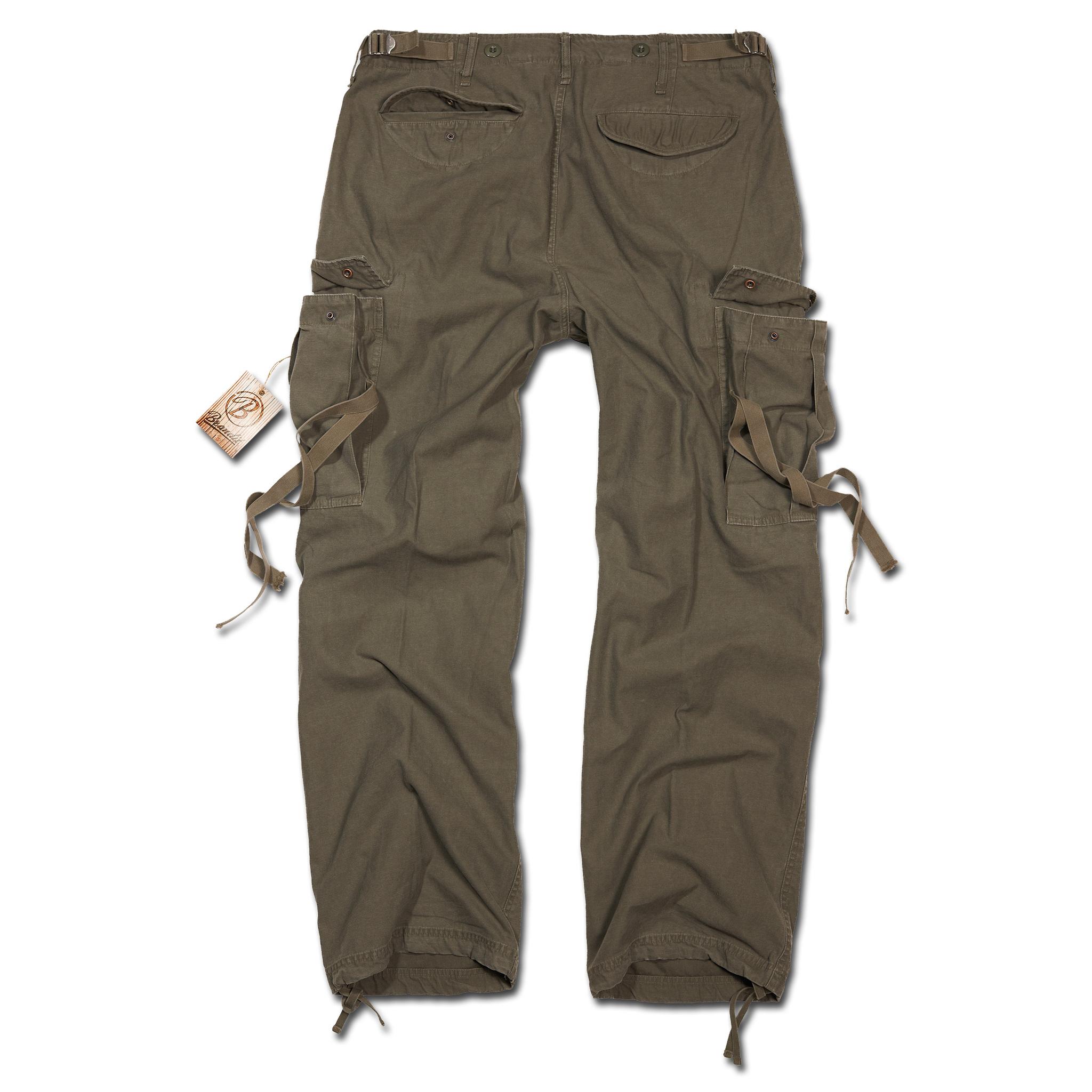 Vintage брюки доставка