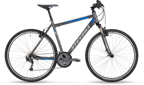 Велосипед Stevens 4X SX (2016)