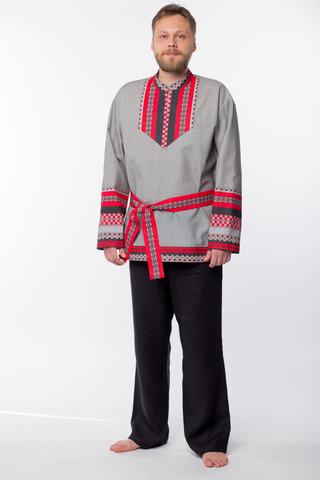 Мужская рубаха Чалдоны
