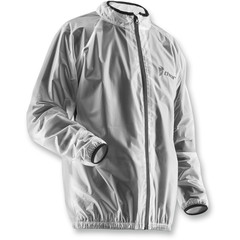 Rain Jacket / Серый