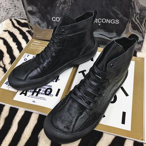 Boots «ELAROCH»