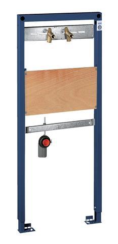 Система инсталляции для литой раковины и смесителя GROHE Rapid SL (1,3 м) (38544000)