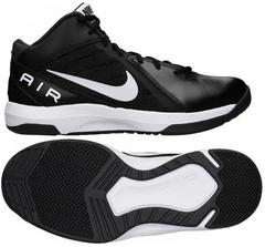Nike Air Overplay IX 831572-001 (2)