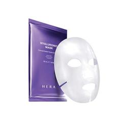 Тканевая маска с гиалуроновой кислотой Hera Hyaluronic Mask