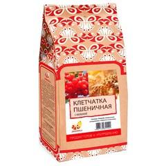 Клетчатка Пшеничная, Дивинка, Калина, бумажный пакет, 300 г.