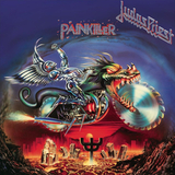 Judas Priest / Painkiller (LP)