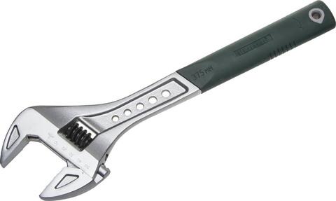 Ключ разводной MAGNUM, 375 / 50 мм, KRAFTOOL