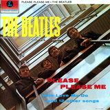 The Beatles ‎/ Please Please Me (CD)