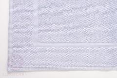 Коврик для ванной 65х90 Luxberry Lux голубой