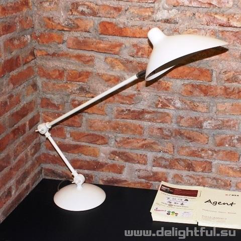 Design lamp 07-266