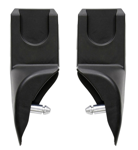 Адаптер для автолюлек к Oyster Zero универсальный черный