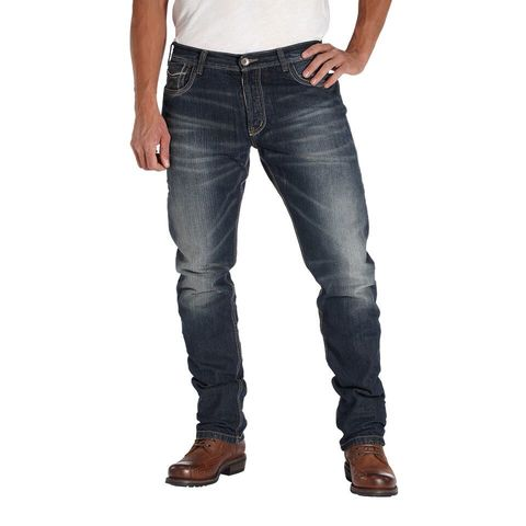 Rokker, Джинсы Red Selvage Slim