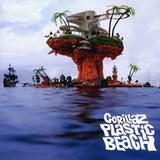 Gorillaz / Plastic Beach (2LP)