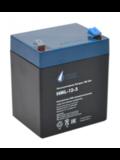Аккумулятор Парус Электро HML-12-5  ( 12V 5Ah / 12В 5Ач ) - фотография