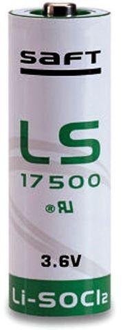 Батарейка литиевая LS 17500 / 1А SAFT 3.6V 3600 mAh