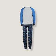 Детская мужская пижама E19K-53P101