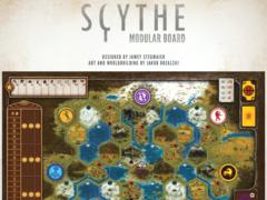 Модульное поле для игры «Серп»