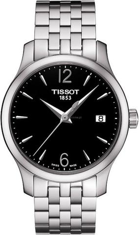 Купить Женские часы Tissot T-Classic T063.210.11.057.00 по доступной цене