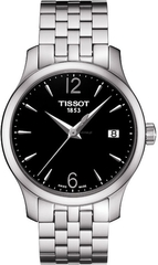 Женские часы Tissot T-Classic T063.210.11.057.00