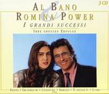 Al Bano & Romina Power / I Grandi Successi (3CD)