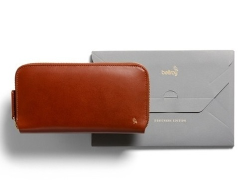 Кошелек Bellroy Folio Wallet Designer's Edition