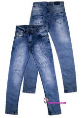 640 джинсы рванки 7656