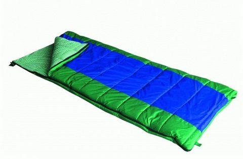 Спальный мешок-одеяло RockLand Comfort