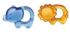 Погремушка - Прорезыватель с охлаждающей жидкостью