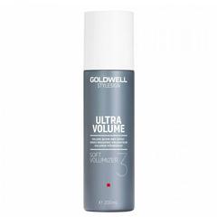 Goldwell Stylesign Ultra Volume Soft Volumizer Spray - Спрей для объемной укладки 3
