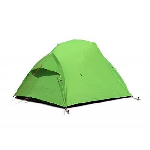 Туристическая палатка Trimm Adventure PIONEER-D (всесезонная, 2 местная)