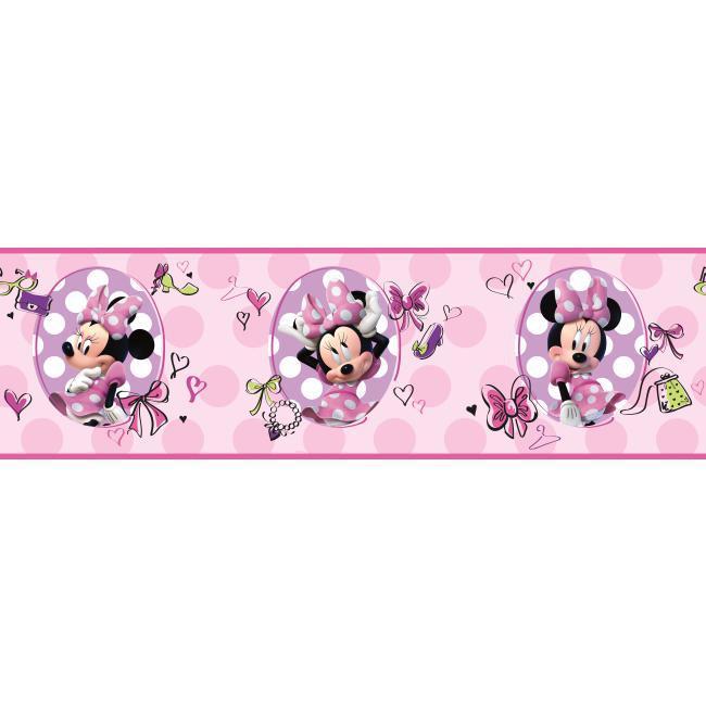Бордюр York Disney II DS7701BD, интернет магазин Волео