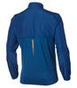 Мужская куртка для бега Asics Running Jacket 134091 8130 фото